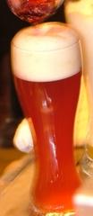 今回の季節限定のビール「 ヒムベーアビール」