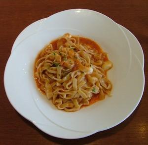 本場イタリアの味